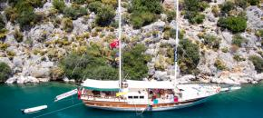 Turkey Cruise Ports ?>
