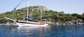 Learn to Sail Turkey ?>